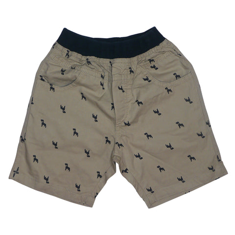 Hunter Twill Shorts