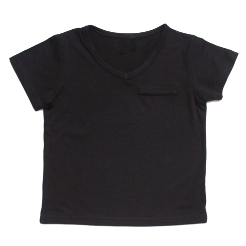 Cowell V-neck Tee
