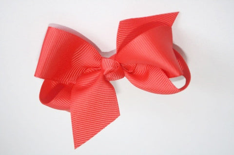 Bambini Boutique Bow Clip - Small