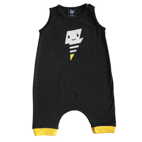Cute Lightning Onesie