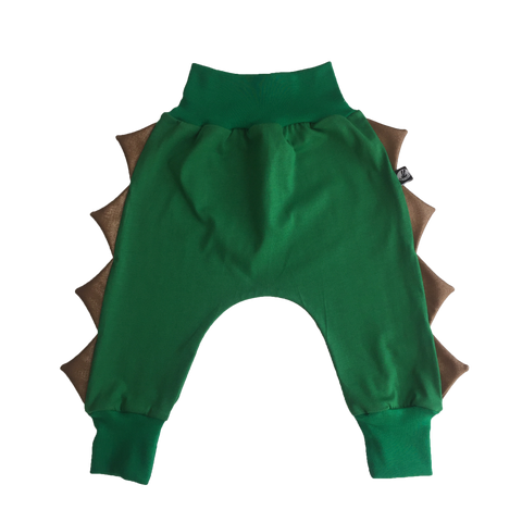 Dracarysaurus Baggy Pants with Spikes