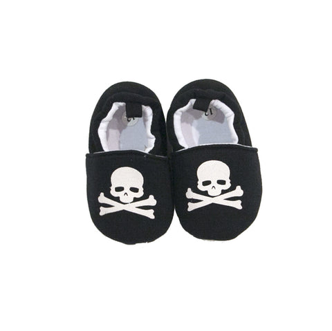 Skull & Crossbones Moccies