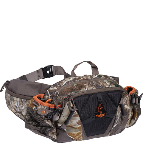 Timber Hawk Back Strap Waist Pack
