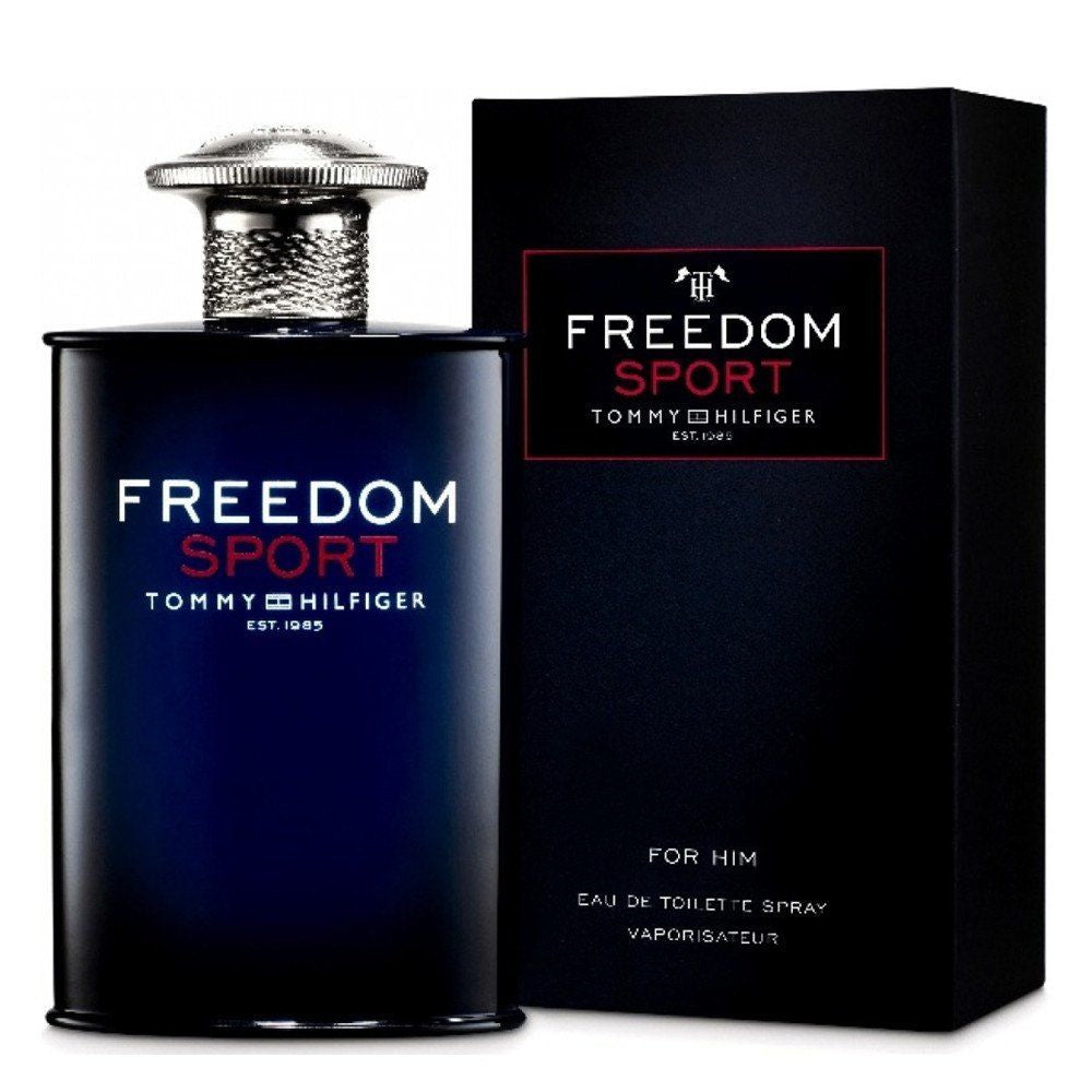 TOMMY FREEDOM SPORT 3.4oz $