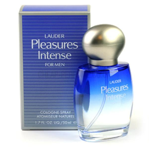PLEASURES INTENSE