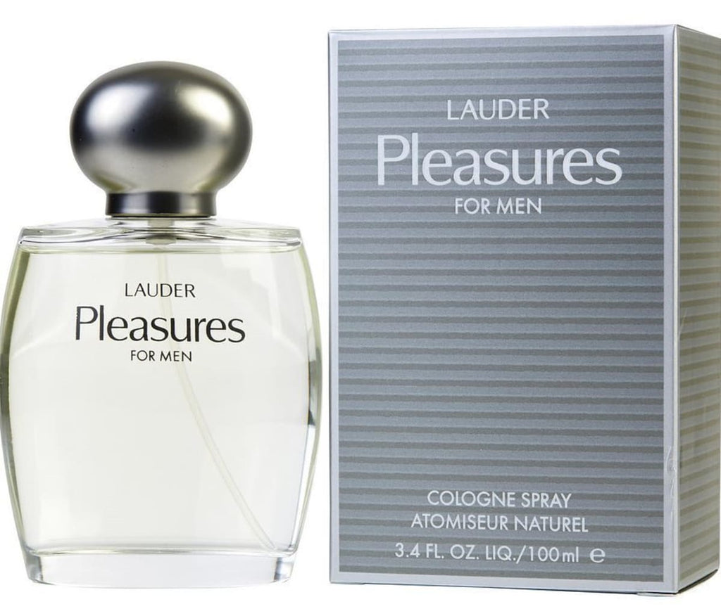 PLEASURES FOR MEN