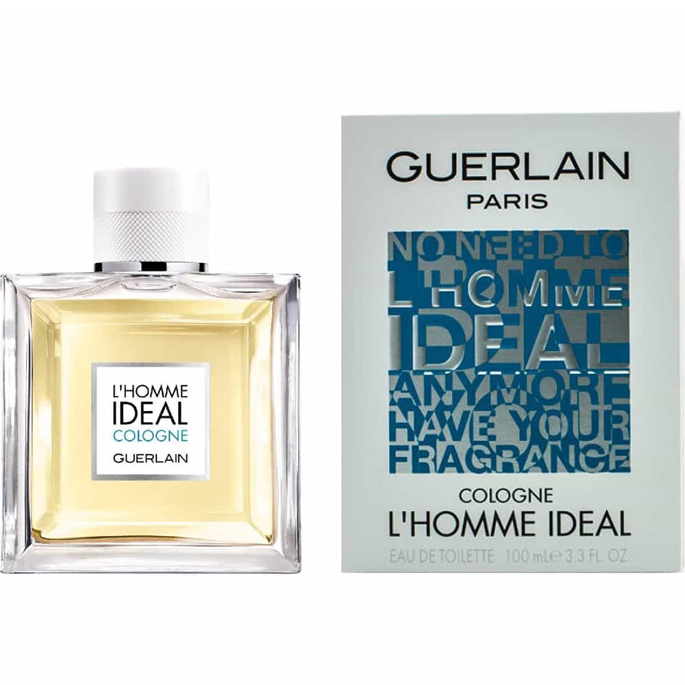 L´HOMME IDEAL COLOGNE