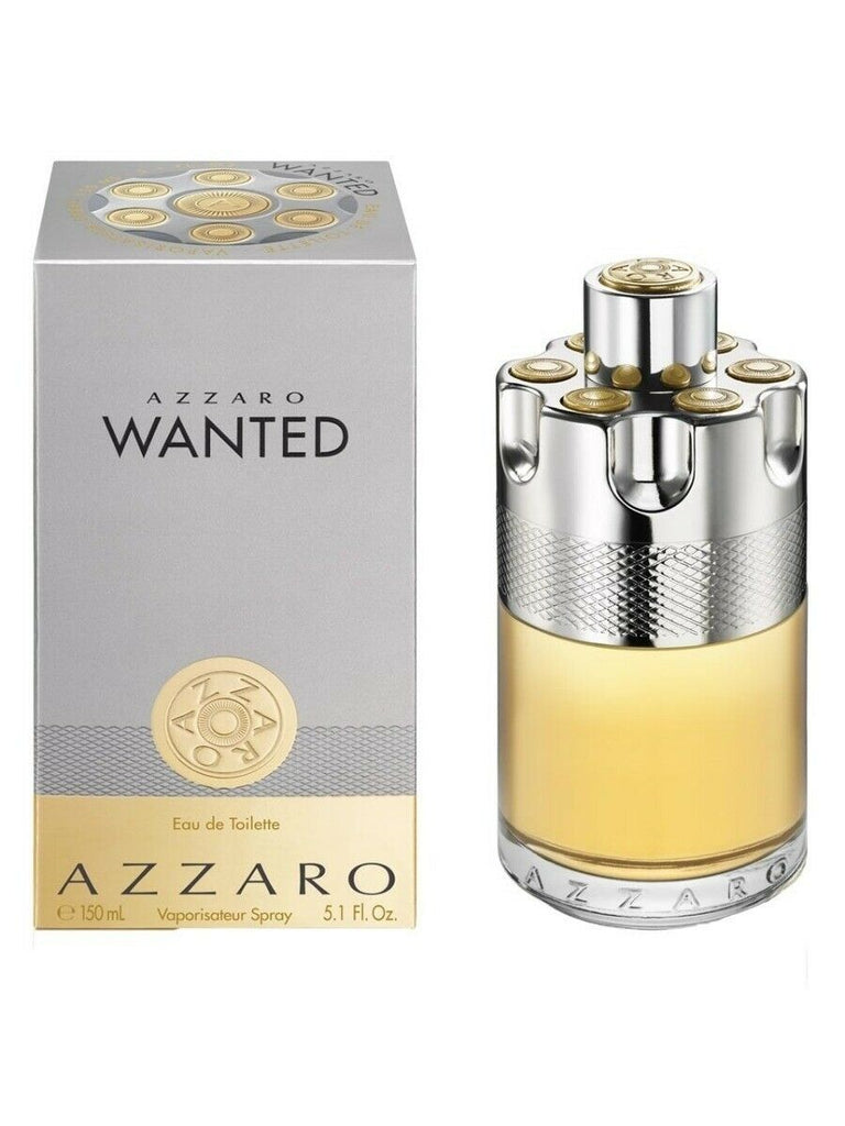 AZZARO WANTED   $119.00