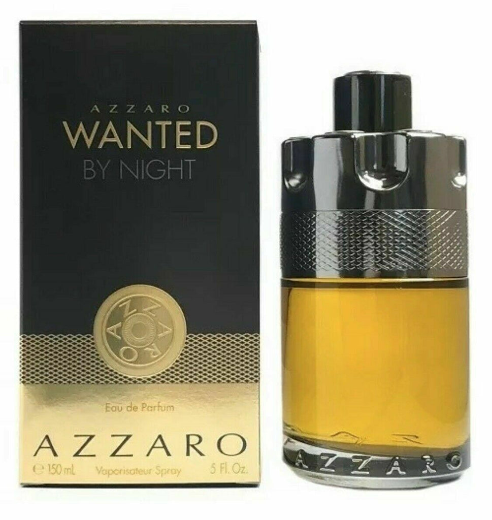 AZZARO WANTED by NIGHT   $122.00