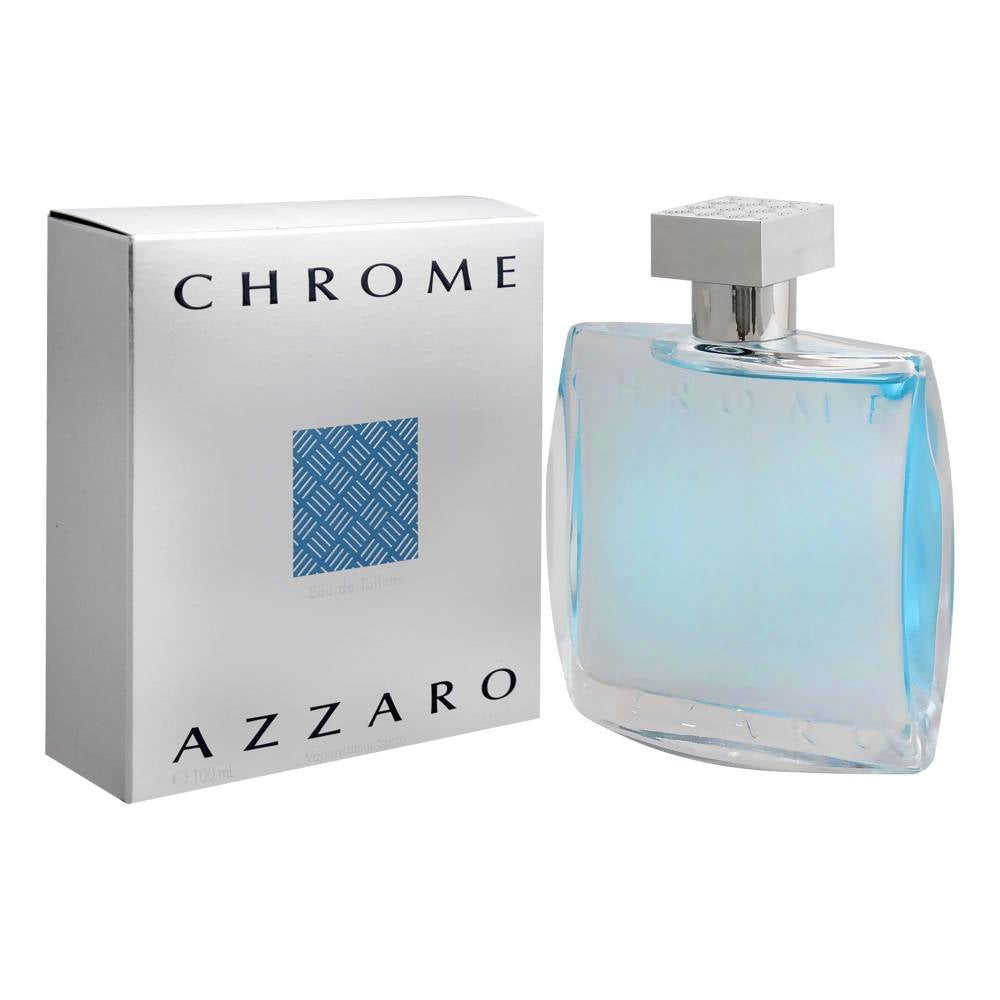 AZZARO CHROME   $82.00