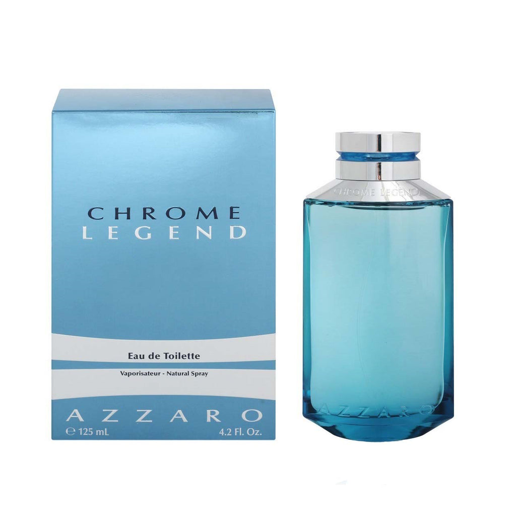 AZZARO CHROME LEGEND   $73.00