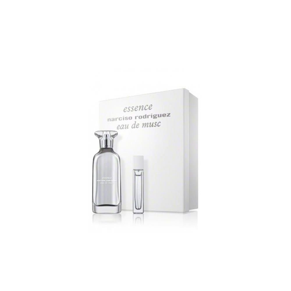 ESSENCE EAU DE MUSC SET