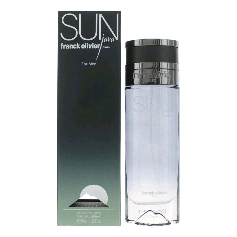SUN JAVA FOR MEN