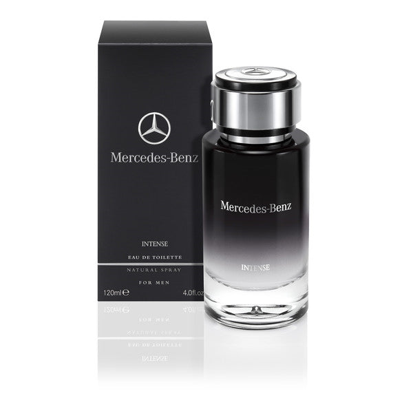 MERCEDES BENZ INTENCE 4OZ
