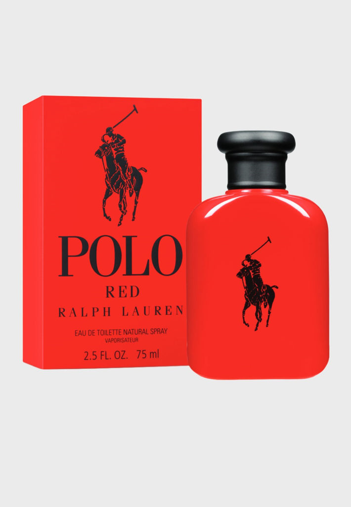 RLen POLO RED