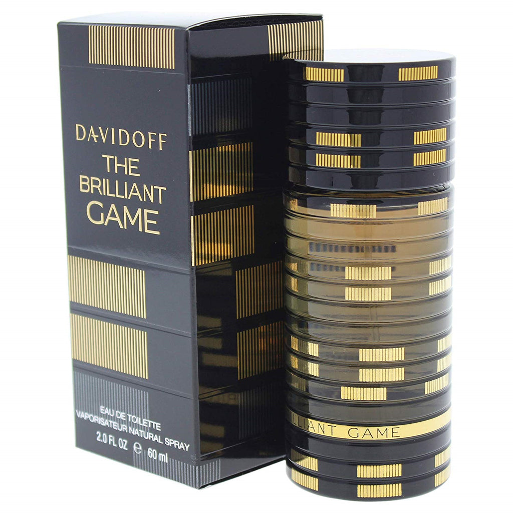 DAVIDOFF BRILLIANT GAME
