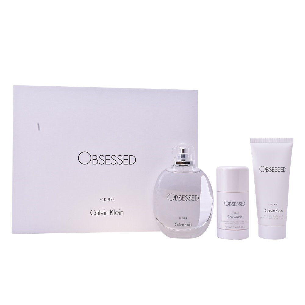 OBSESSED MEN SET