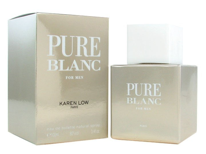 PURE BLANC FOR MEN