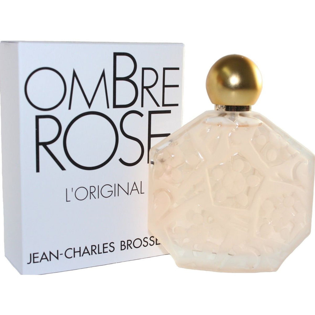 OMBRE ROSE EAU COLONEA 3.4
