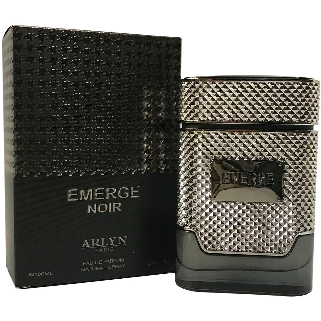 EMERGE NOIR MEN