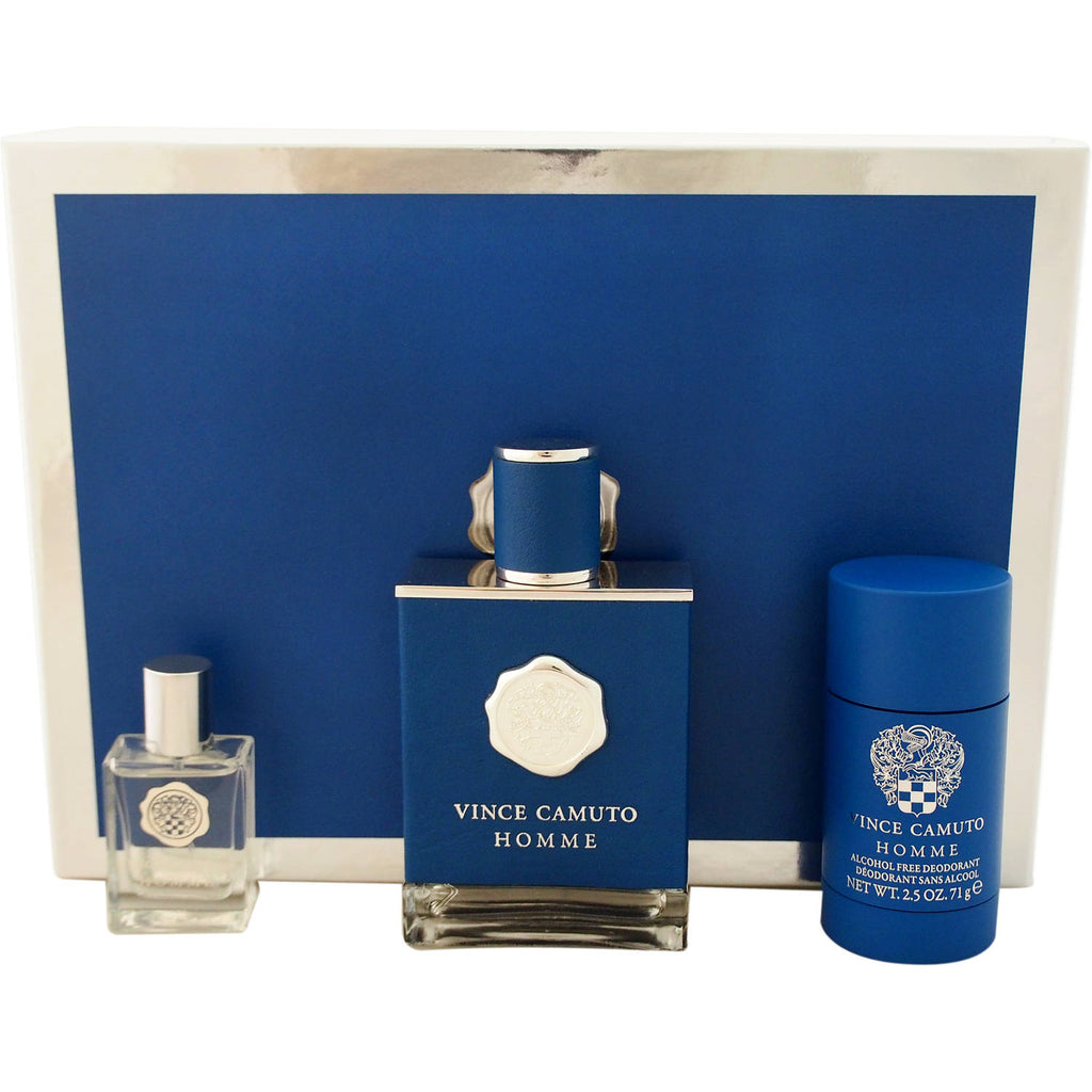 VINCE CAMUTO HOMME SET