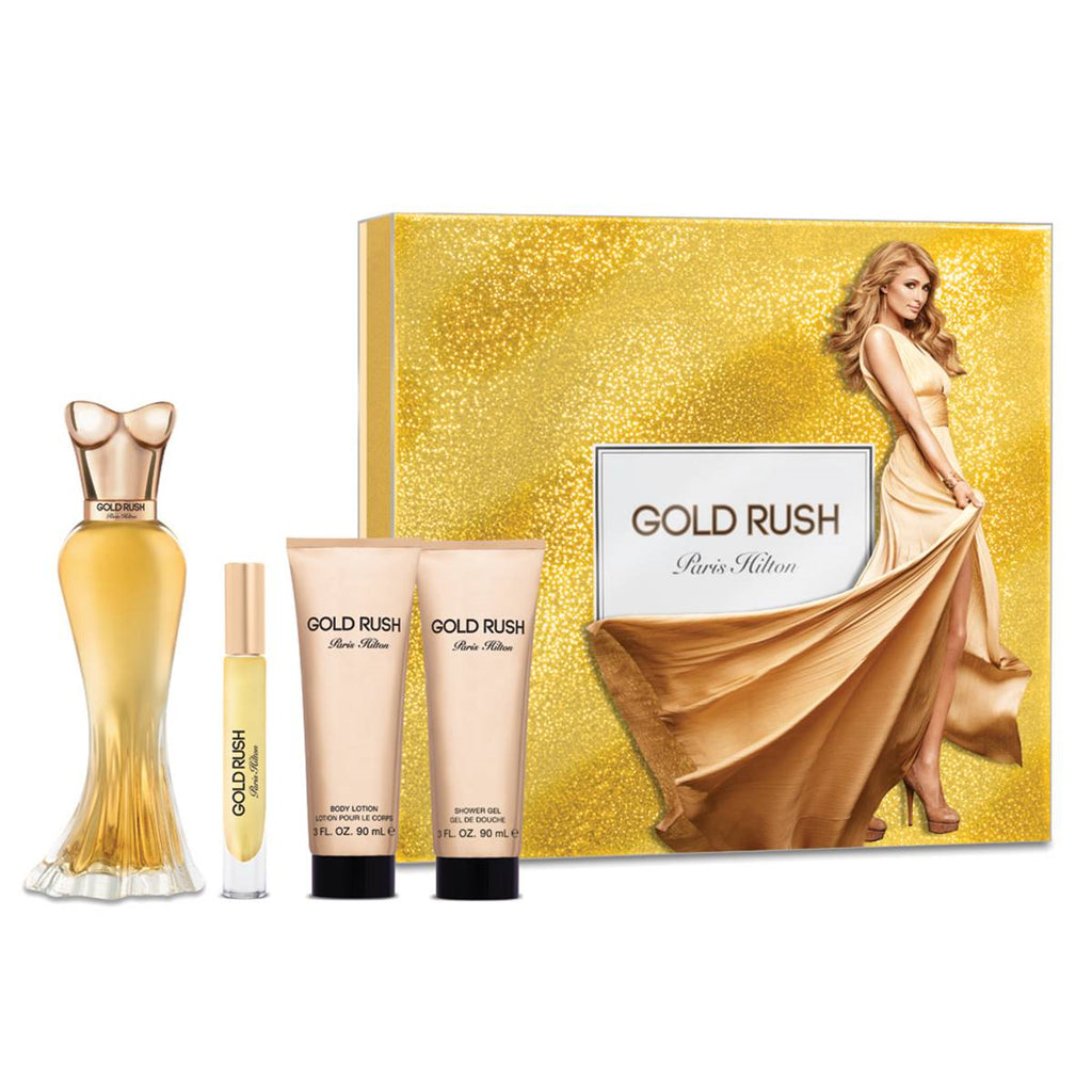PH GOLD RUSH SET