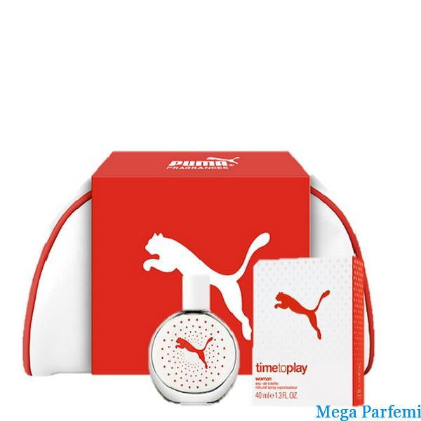 PUMA TIME PLAY BAG SET