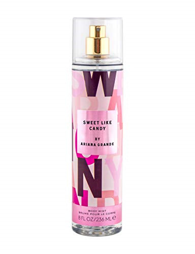 SWEET LIKE CANDY BODY MIST 8OZ
