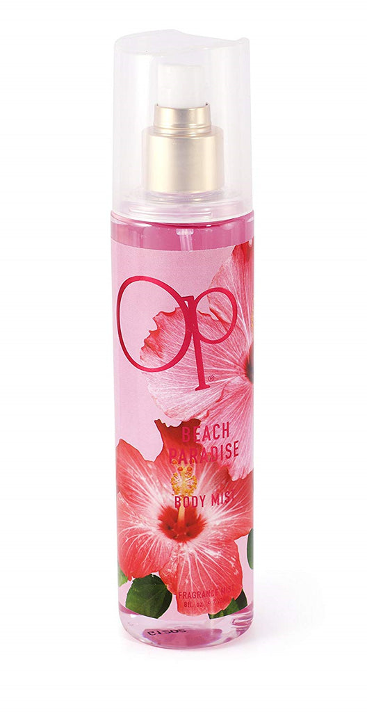OP BEACH PARADISE BODY MIST