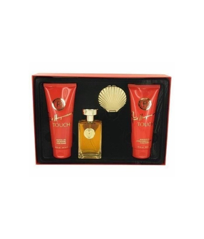 TOUCH LADY 3.4 SET $55.00
