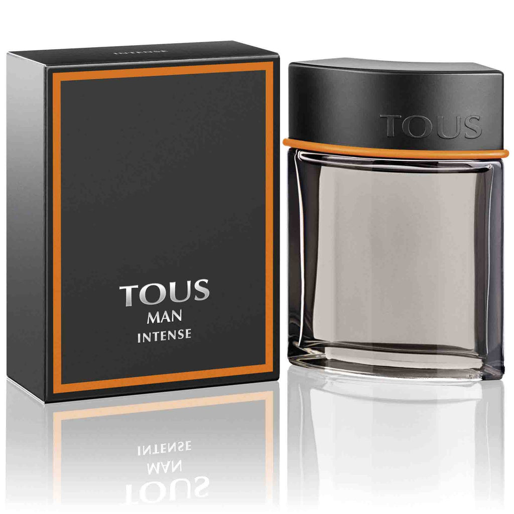 TOUS MAN INTENSE 3.4OZ