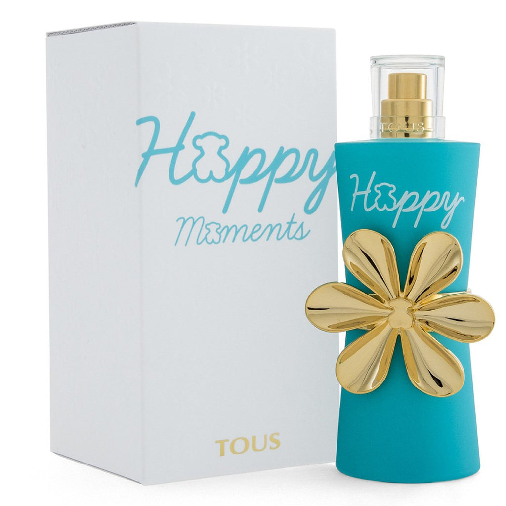 TOUS HAPPY MOMENTS 3OZ