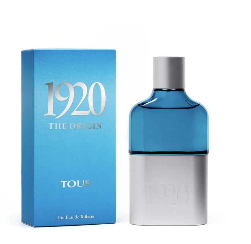 TOUS 1920 THE ORIGIN EAU TOILETTE