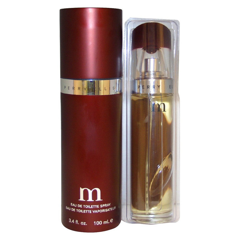 PERRY ELLIS ''M''3.4oz  $55.00