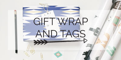 Wrap and Tags