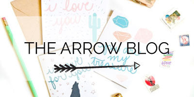 The Arrow Blog