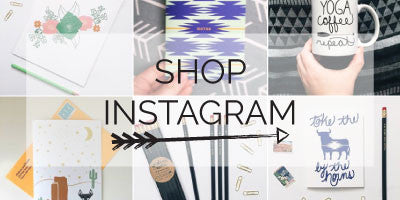 Shop Instagram!