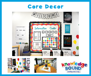 Core Decor