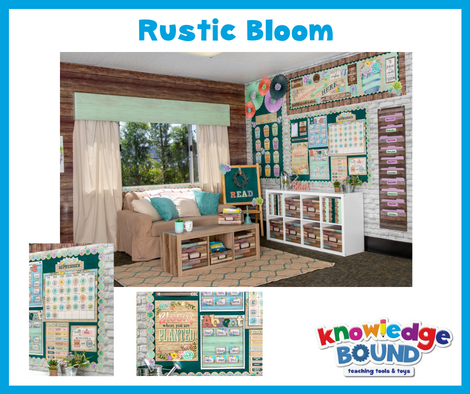 Rustic Bloom