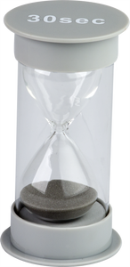 30 Second Sand Timer - Medium