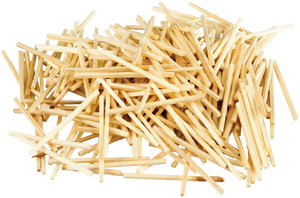 STEM Basics: Matchsticks - 1000 Count