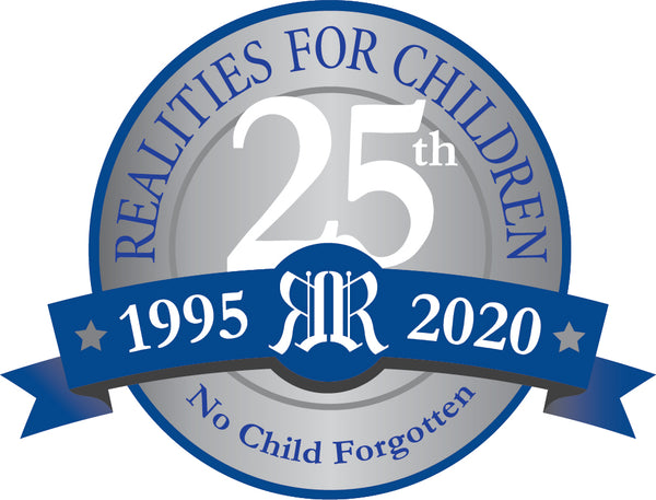 Realities for Children Donation $50