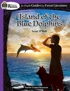 Rigorous Reading: Island of the Blue Dolphins