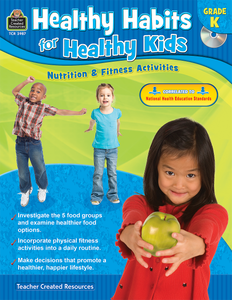 Healthy Habits for Healthy Kids (Gr. K)