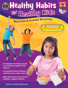 Healthy Habits for Healthy Kids (Gr. 3_4)