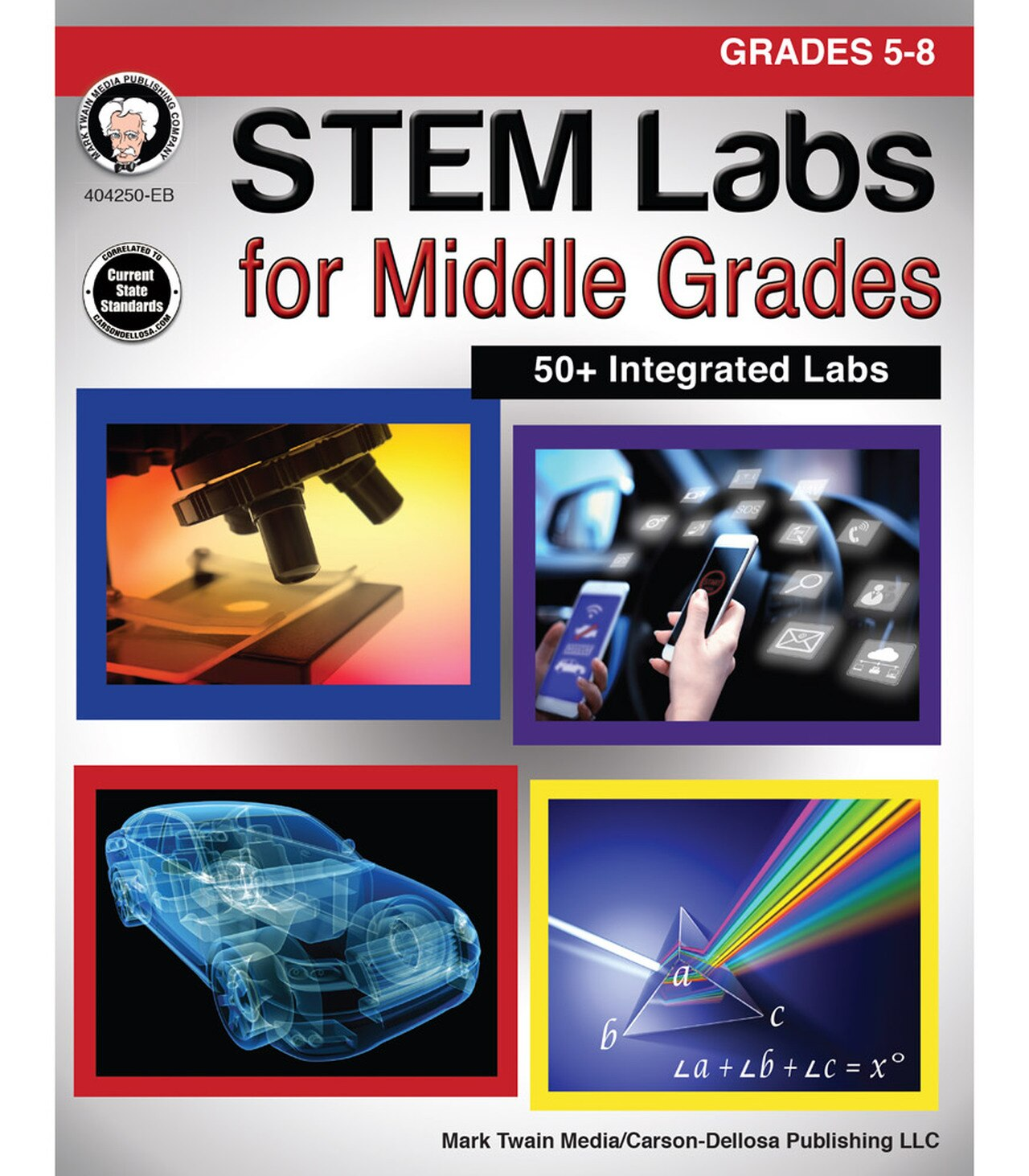 STEM Labs Middle School