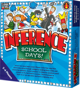 Inference Game (Blue Level)