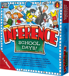 Inference Game (Red Level)