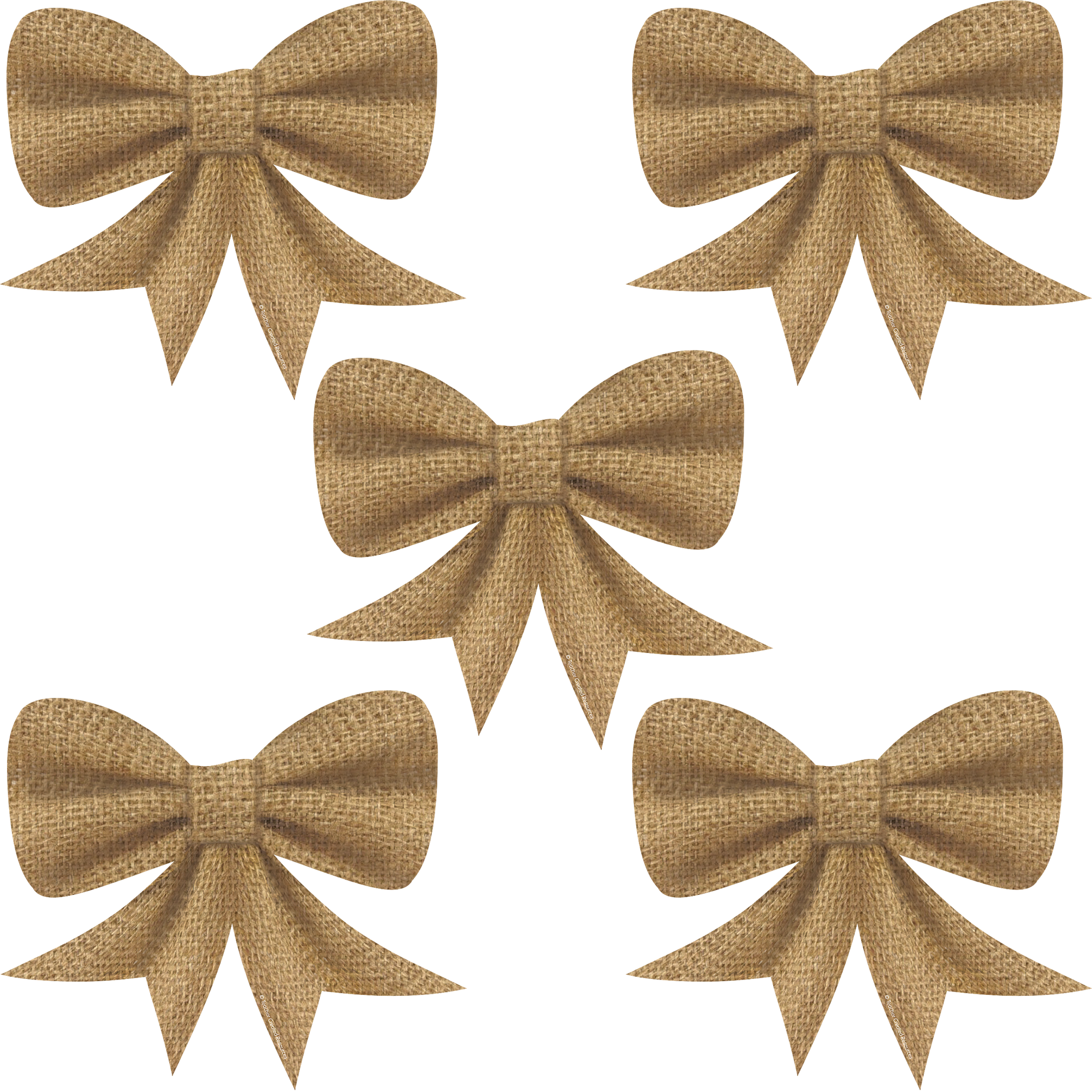 Shabby Chic Bows