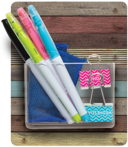 Clingy Thingies¨: Home Sweet Classroom Storage Pocket
